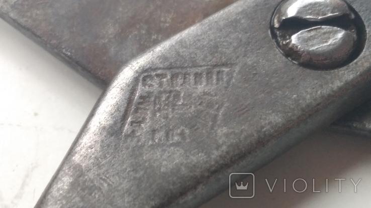 Ножницы с войны . з-д им Сталина, фото №6