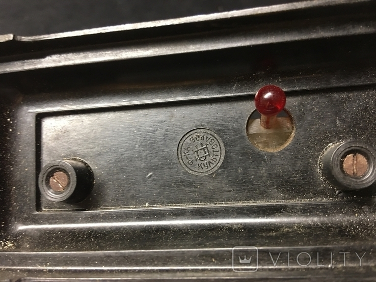 Сувенир из оргстекла ссср, фото №10