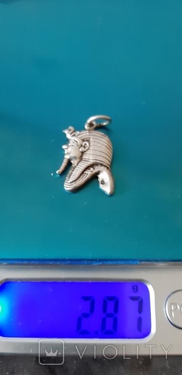 Подвеска Фараон., фото №3