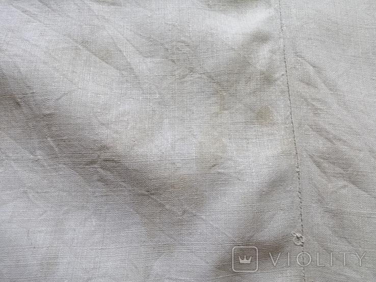 Сорочка старинна №8, фото №10