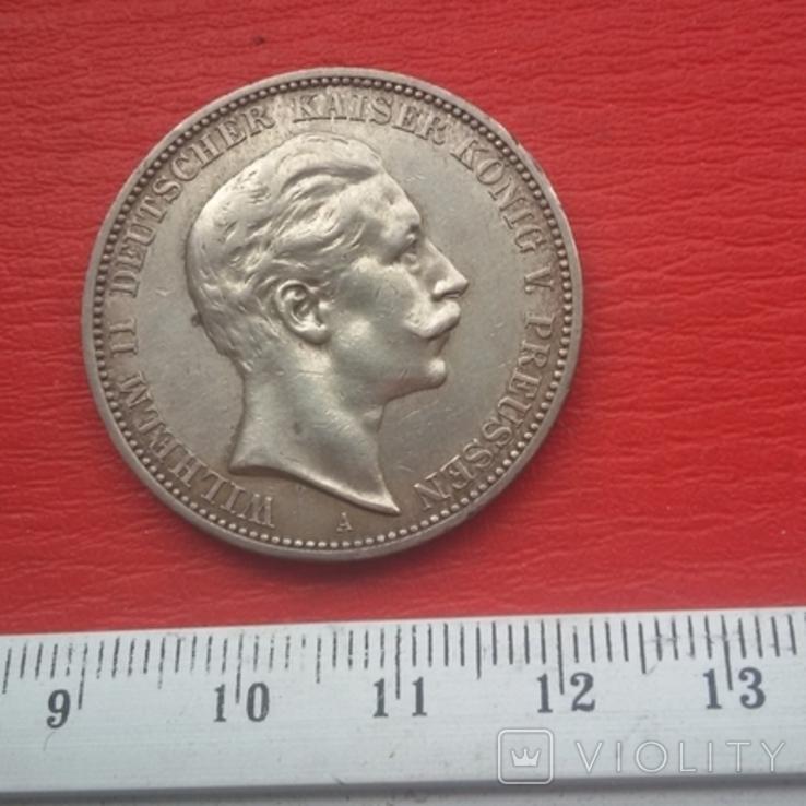 3 марки 1911 г, фото №3