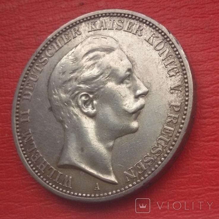 3 марки 1911 г, фото №2