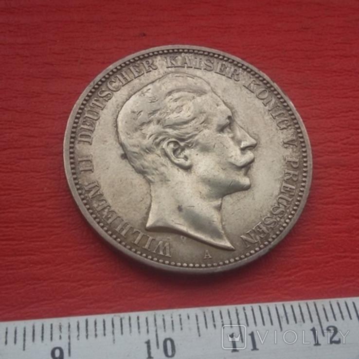 3 марки 1911 г, фото №4