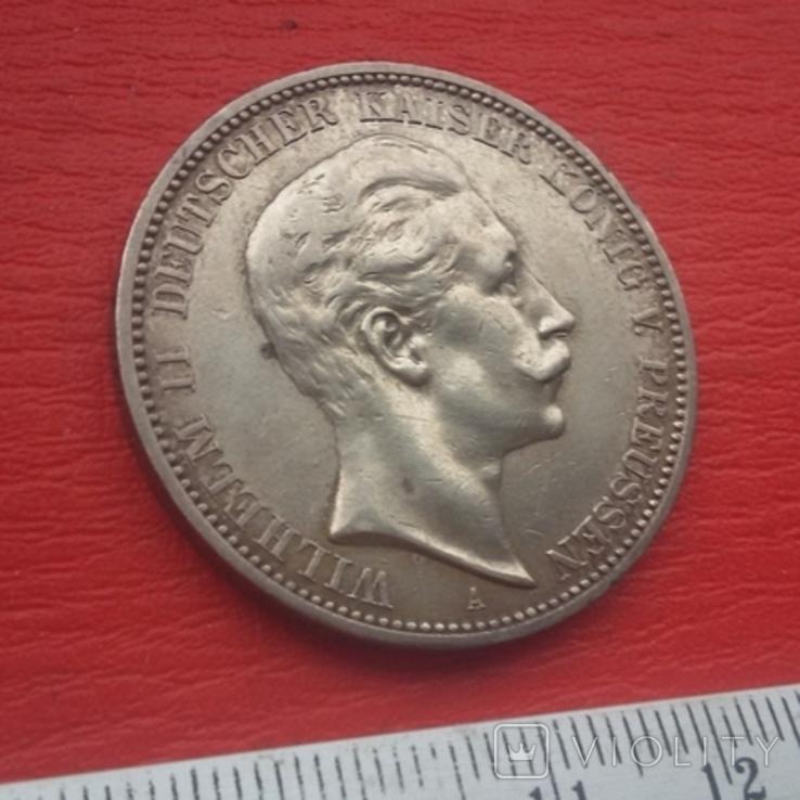 3 марки 1911 г, фото №5