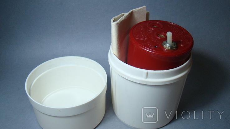 Ионатор воды ЛК-31, фото №10
