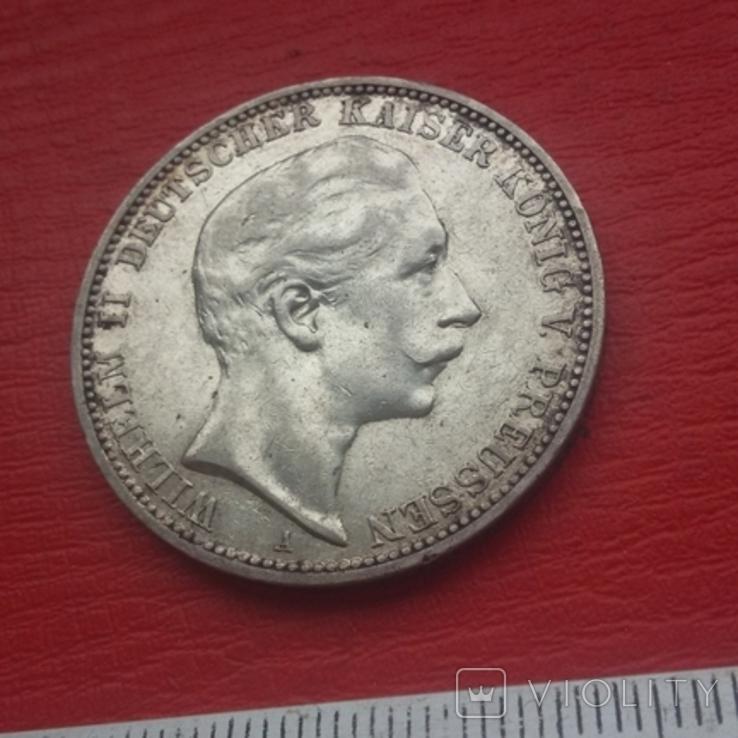 3 марки 1910, фото №4