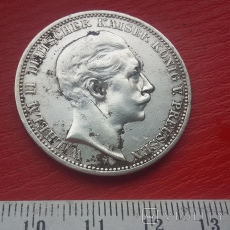 3 марки 1908 г, фото №6