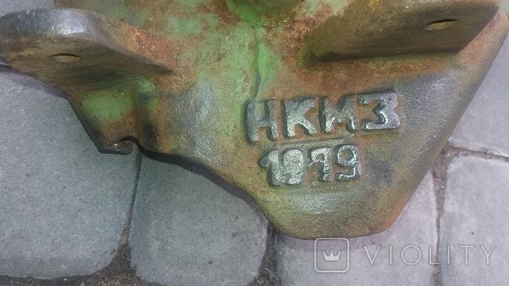 Кукурузолущилка СССР 1979г НКМЗ, фото №3