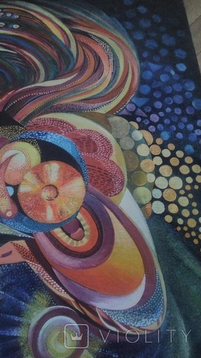 Разноцветные шарики палитра, фото №3