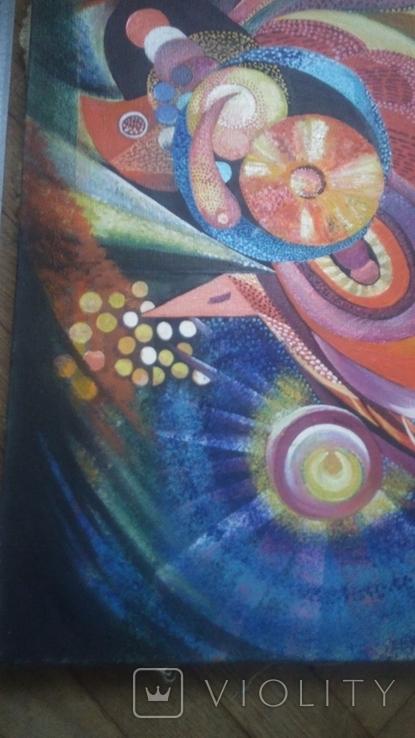 Разноцветные шарики палитра, фото №4