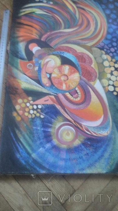 Разноцветные шарики палитра, фото №5