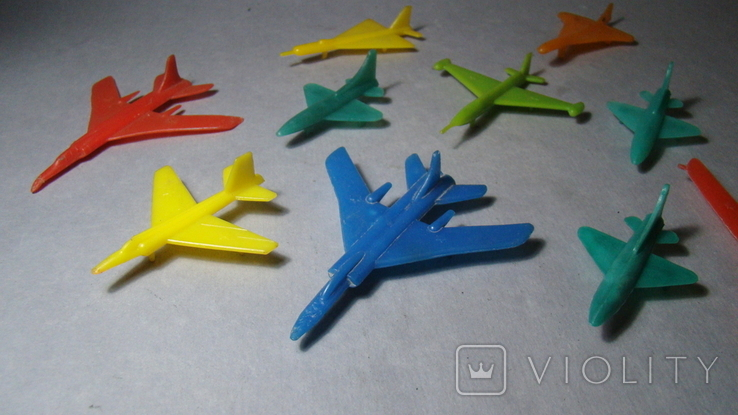 Самолетики, фото №9