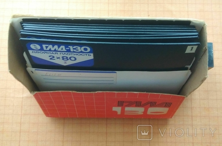 "Игры ZX Spectrum ( 5,25"" - floppy disk), фото №3"