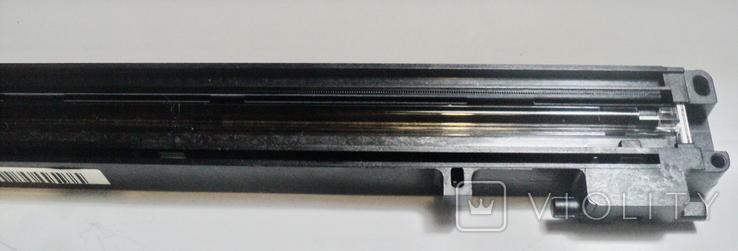 Лампа сканер qk1-4654, фото №3