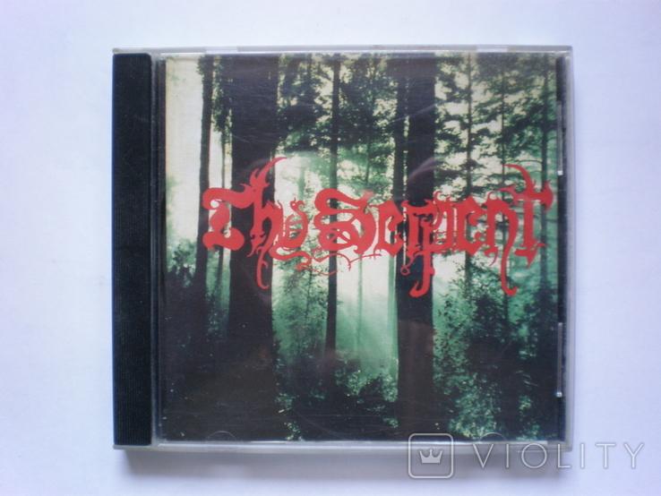 CD Thy Serpent, фото №2
