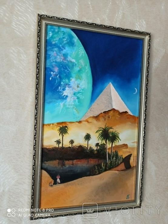 Египет А.Безуглый, фото №3