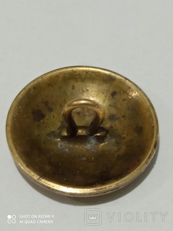 Пуговица СССР, фото №3
