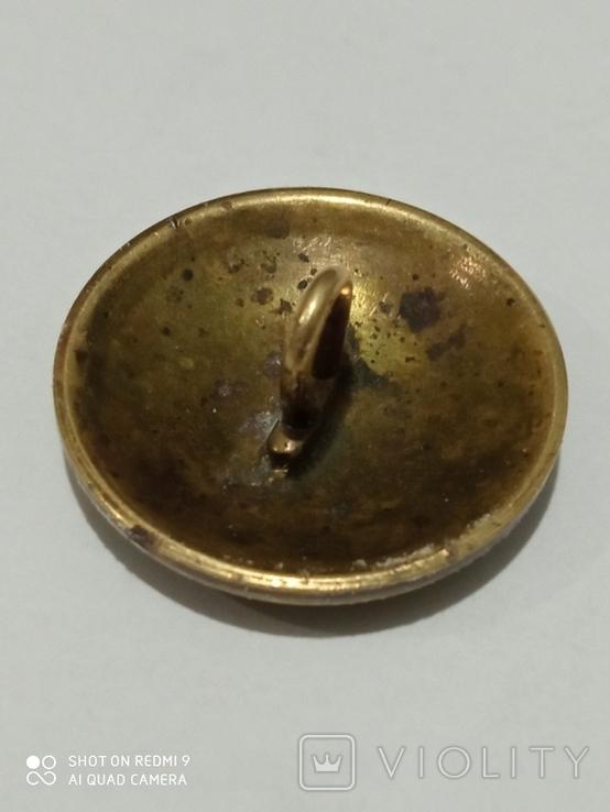 Пуговица СССР, фото №4