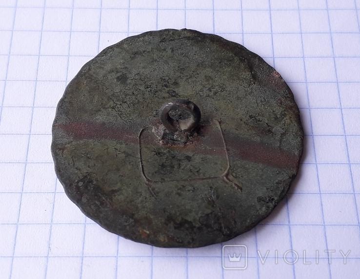 Большая Пуговица, фото №8
