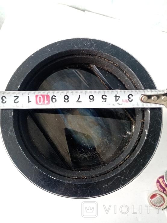 Насадка 35-нап2-3, под реставрацию, фото №3