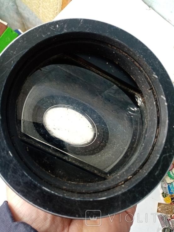 Насадка 35-нап2-3, под реставрацию, фото №5