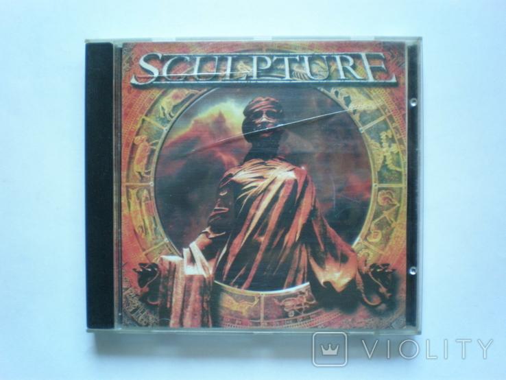 CD Sculpture, фото №2
