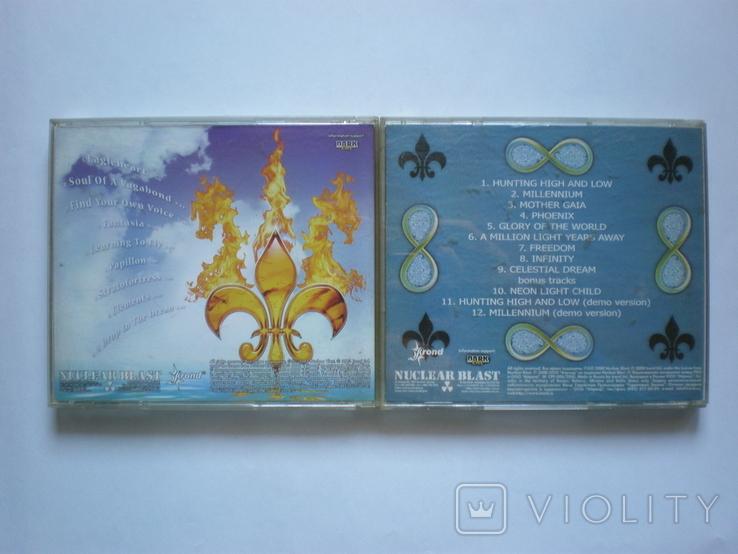 CD Stratovarius, фото №3