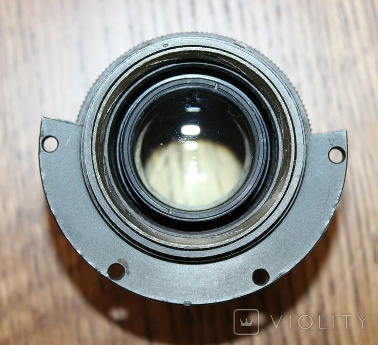 Объектив JUPITER-9 под электропривода, фото №7
