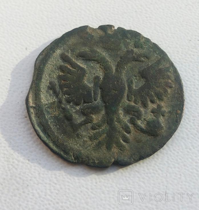 ДЕНГА 1735 года, фото №4