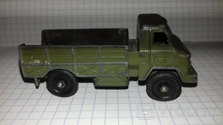Спецтехника ГАЗ-66, фото №3