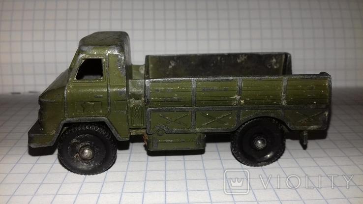 Спецтехника ГАЗ-66, фото №4