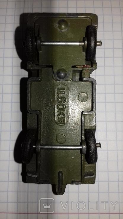 Спецтехника ГАЗ-66, фото №6