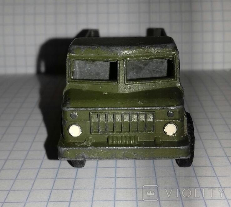 Спецтехника ГАЗ-66, фото №7