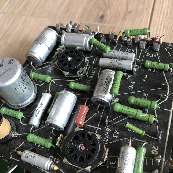Радиодетали, фото №8