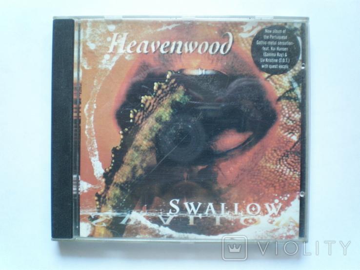 CD Heavenwood, фото №2