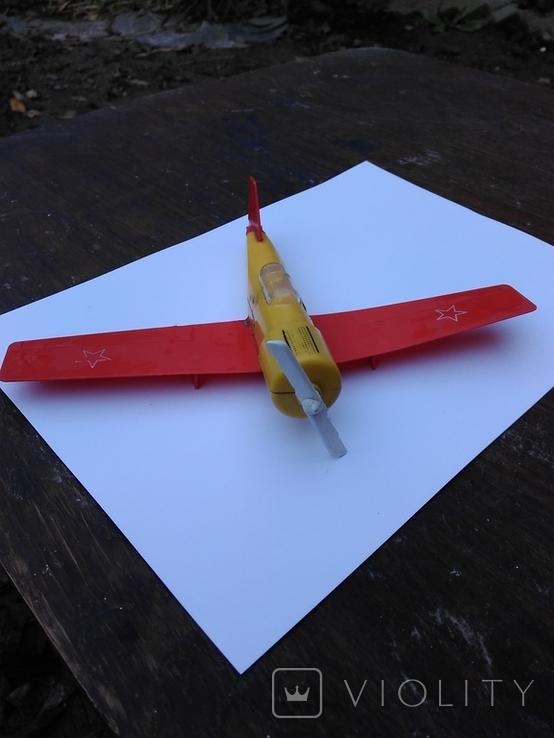 Самолёт СССР, фото №3
