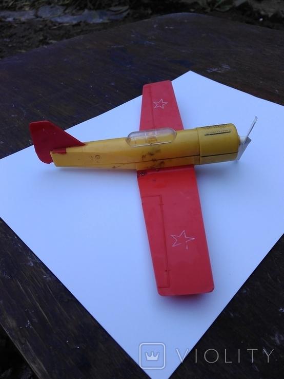 Самолёт СССР, фото №4