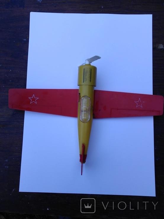 Самолёт СССР, фото №5