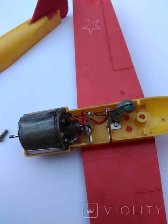 Самолёт СССР, фото №10