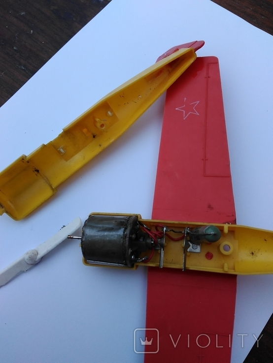 Самолёт СССР, фото №11