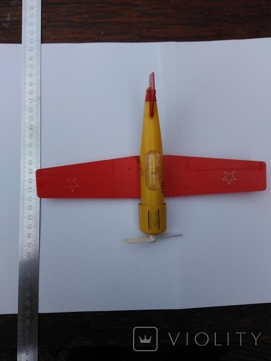 Самолёт СССР, фото №13