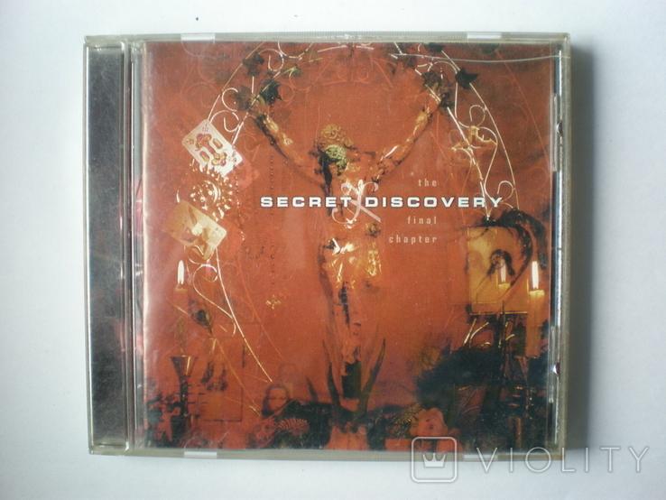 CD Secret Discovery, фото №2