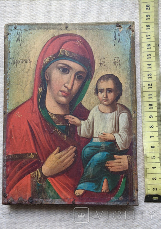 Икона, фото №2