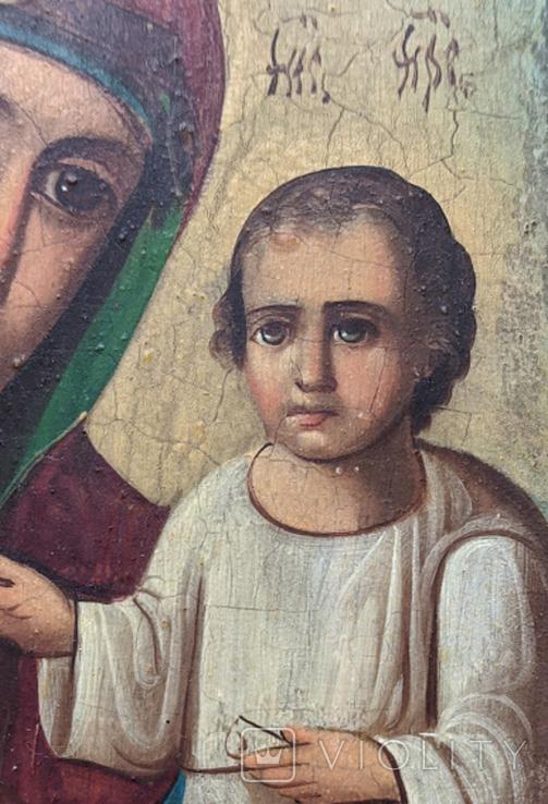 Икона, фото №5