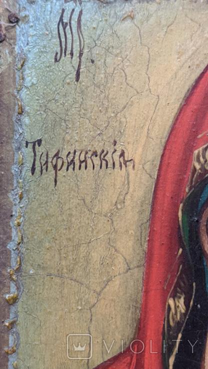 Икона, фото №6