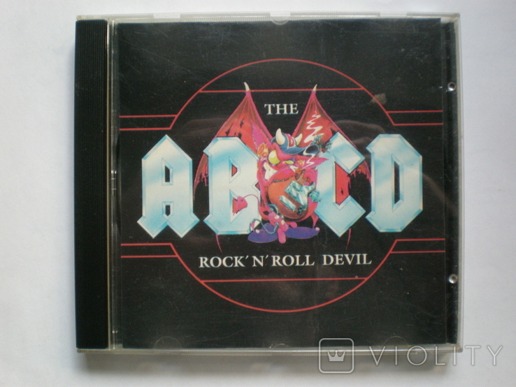 CD АС/DC, фото №7