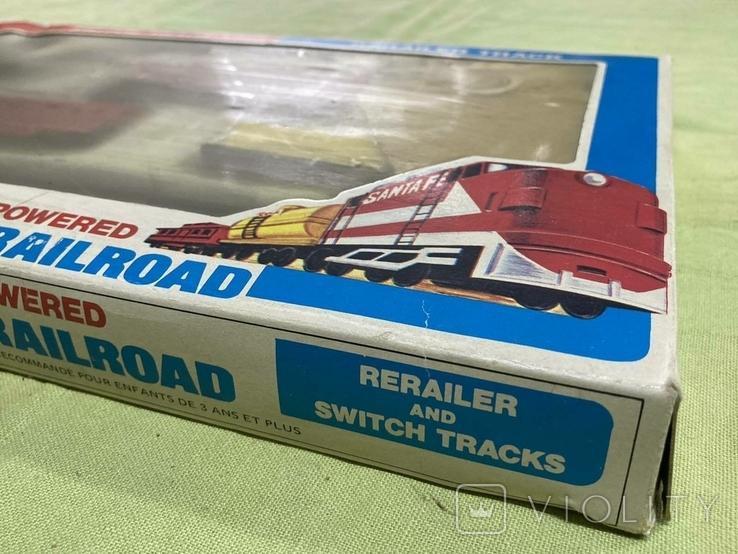 Железная дорога, фото №5