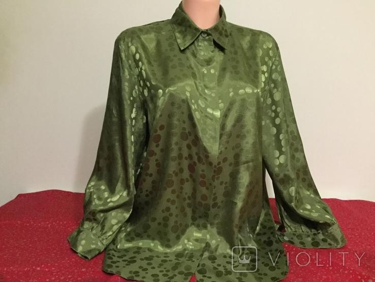 Блуза, фото №2