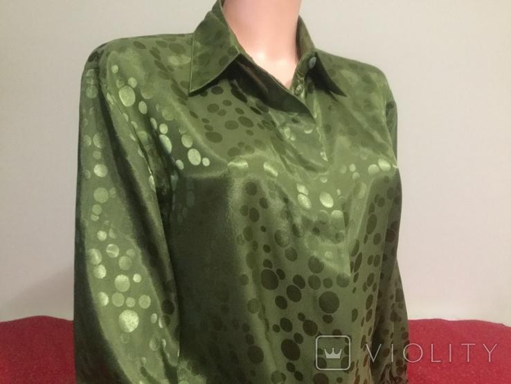 Блуза, фото №4