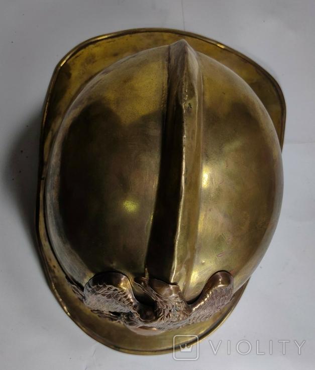 Шлем, фото №3